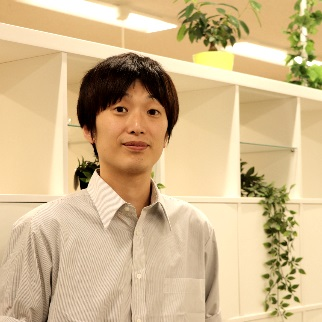 関川太(入社5年目) / ガジェット&アプリグループ / エンジニア